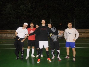 Team Big G